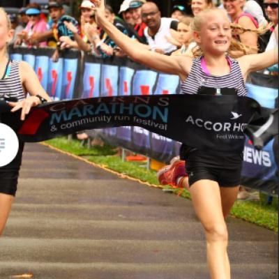 7 Cairns Marathon