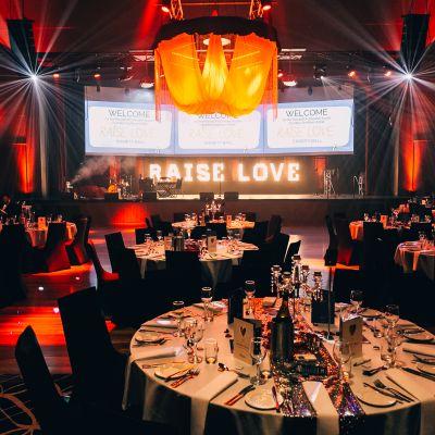 2021 Raise Love Charity Ball