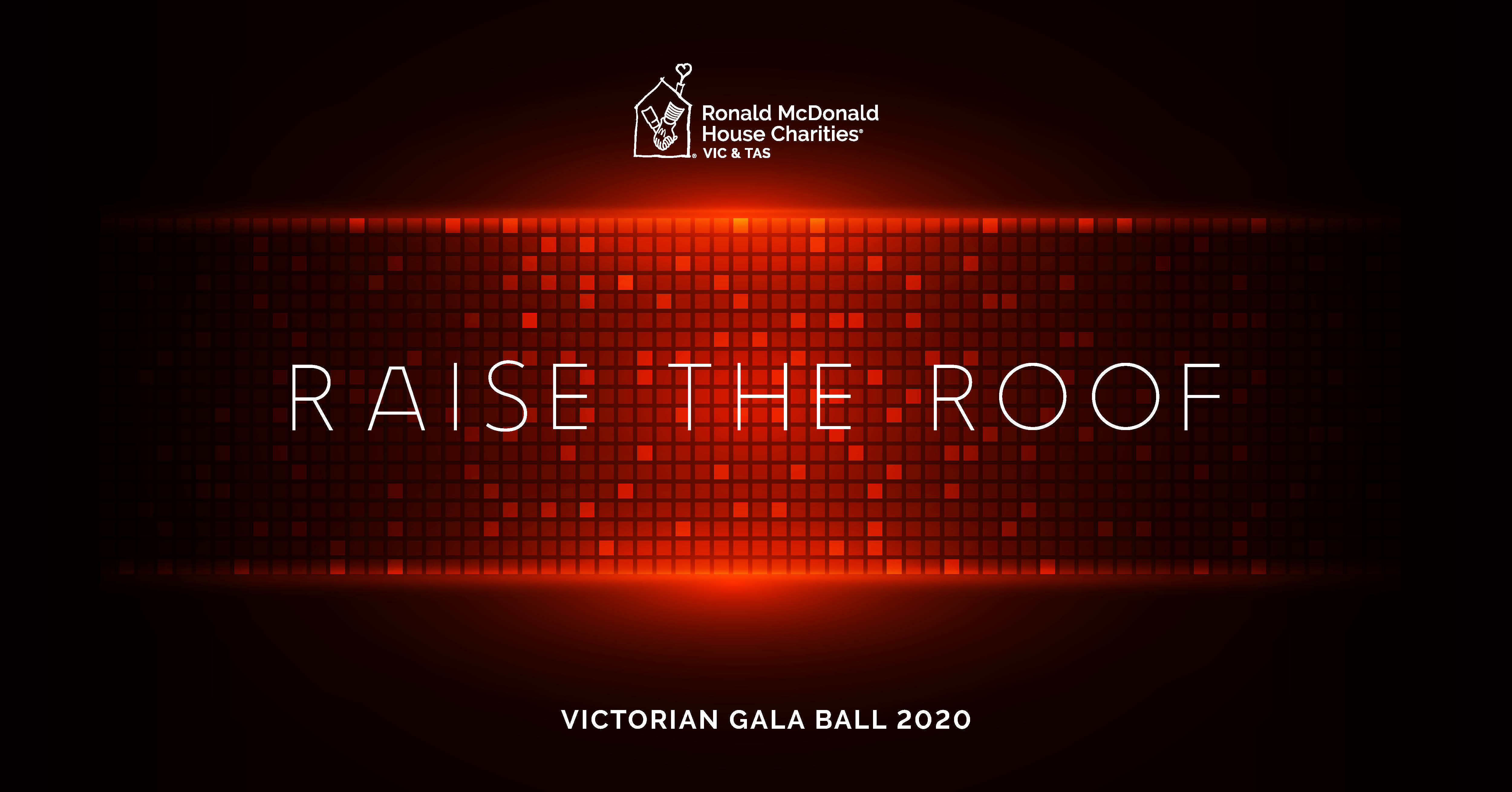 RMHC VIC & TAS Victorian Gala Ball