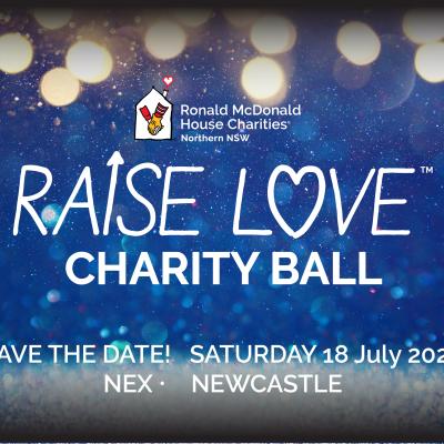 Raise Love Charity Ball