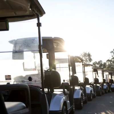 RMHC Greater Western Sydney Golf Day 2020
