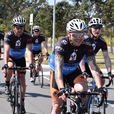 Ride for Sick Kids Northern NSW 2020