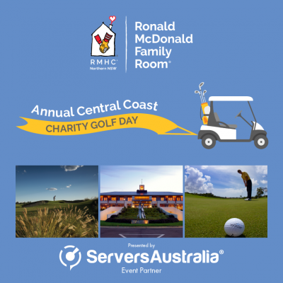 RMHC Northern NSW Central Coast Charity Golf Day 2020