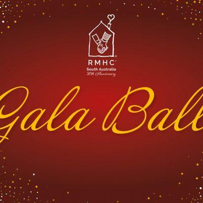 2020 RMHC SA Gala Ball