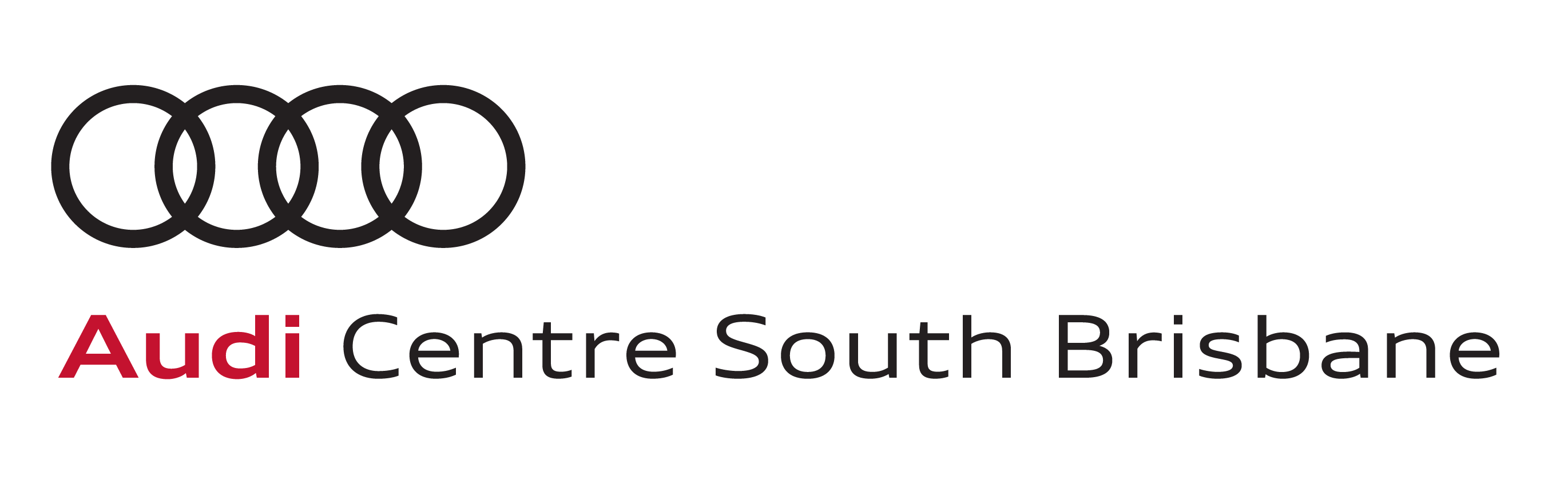Audi Centre South Brisbane logo