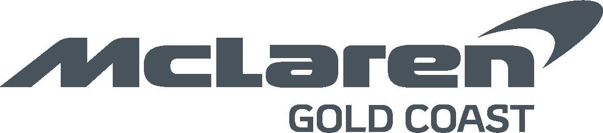 McLaren Gold Coast logo