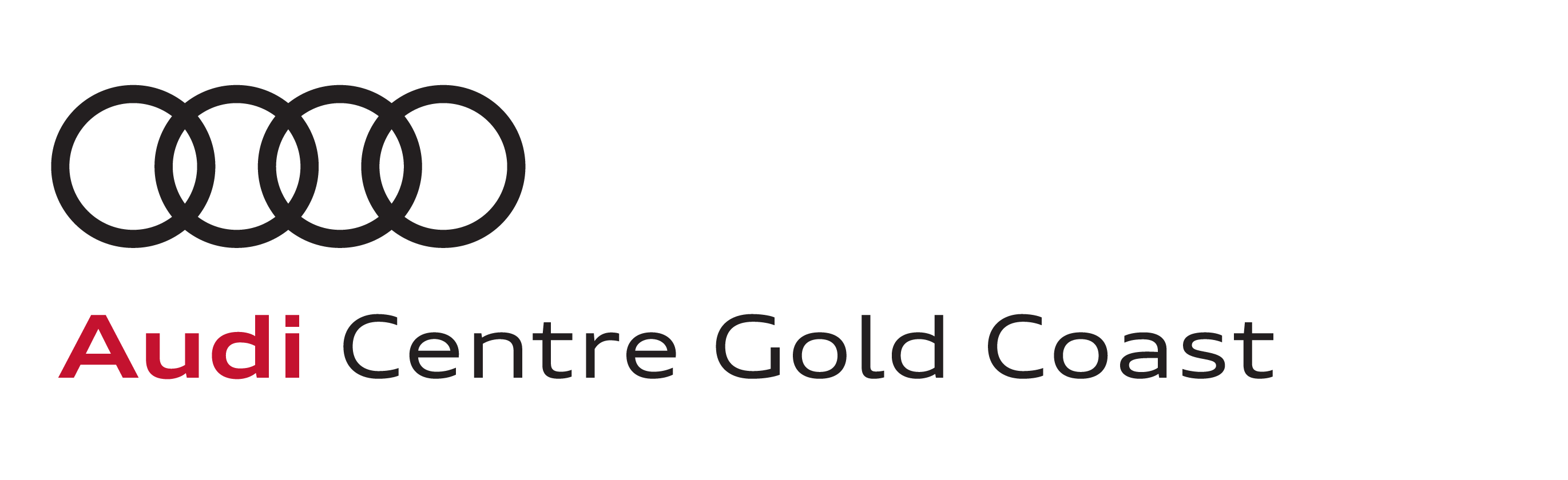 AUDI Centre Gold Coast Logo