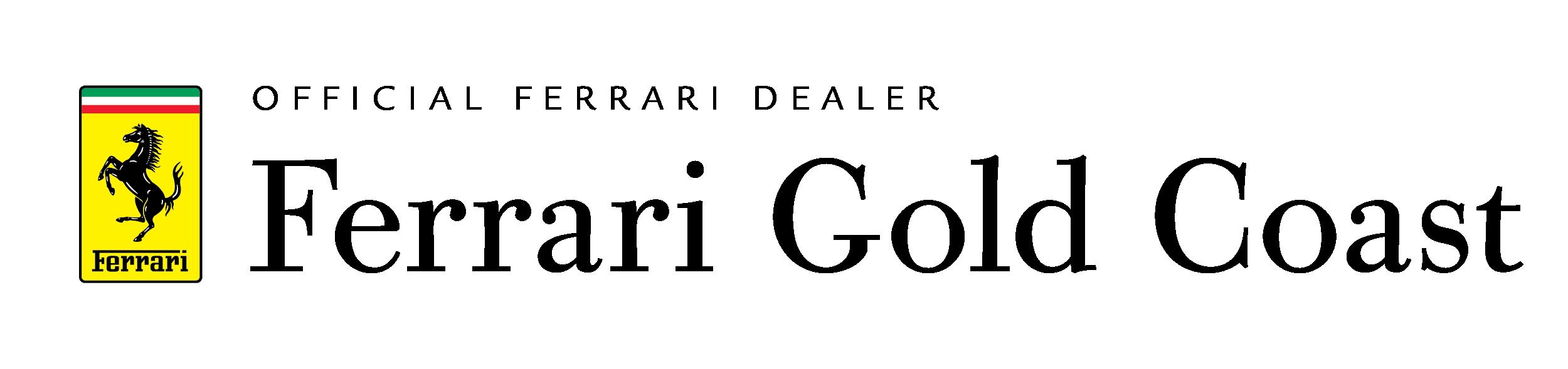 Ferrari Gold Coast Logo