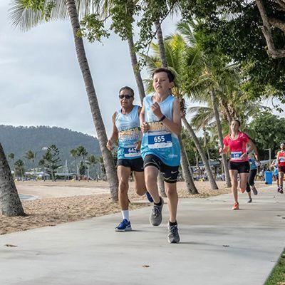 Tassal Group Airlie Beach Running Festival