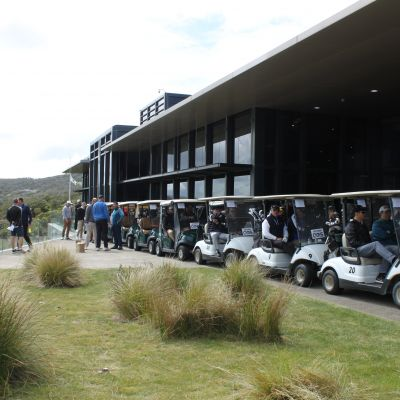 RMHC VIC TAS Golf Day 2021