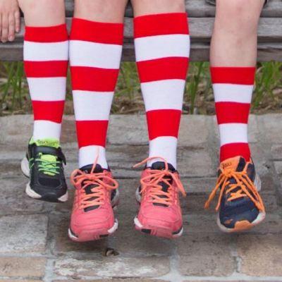Show Your Stripes Family 2km Fun Run